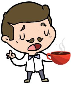 Characterize Coffee