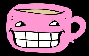 Coffee and Teeth