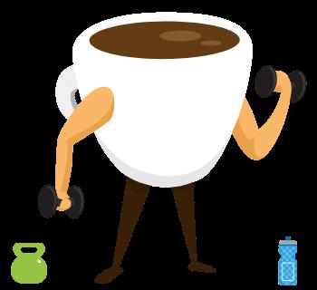 caffeine fitness